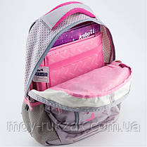 Рюкзак ортопедический Kite Junior K18-855M-1, фото 3
