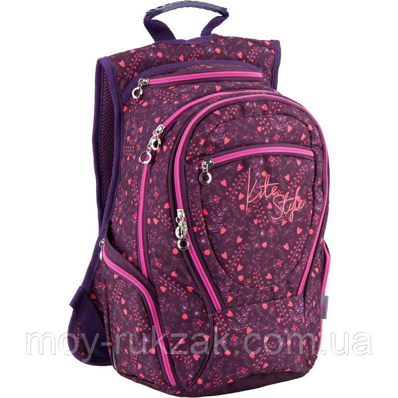 Рюкзак молодёжный Kite Style K18-856M-1