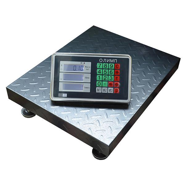 Весы товарные Олимп TCS-102-C13