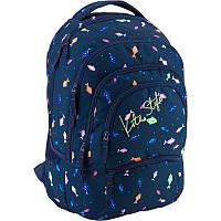 Рюкзак молодёжный Kite Style K18-881L-1