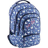 Рюкзак молодёжный Kite Style K18-881L-3