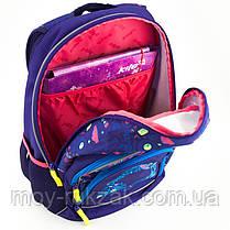 Рюкзак молодёжный Kite Junior K18-950M, фото 3