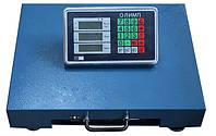 Весы товарные Олимп-300кг TCS-R2 беспроводные, фото 1