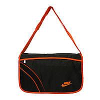 Сумка через плечо Nike 3 Цвета Оранжевый
