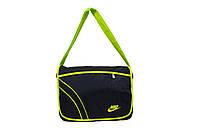 Сумка через плечо Nike 3 Цвета Зеленый