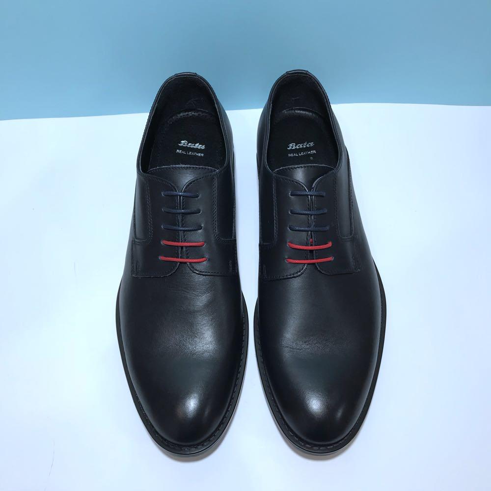 4bd1d305e Мужские туфли Bata (Италия). Размер 41 (26 см).: продажа, цена в ...