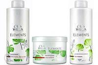 Большой Набор Wella Elements ELE RENEW , фото 1