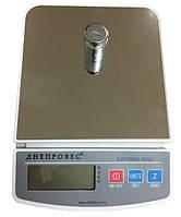 Весы кухонные бытовые FEJ-6000 (6 кг)