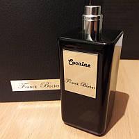 Franck Boclet Cocaïne (Франк Бокле Кокаин) духи - тестер, 100 мл, фото 1