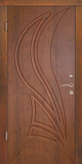 Двери Корона