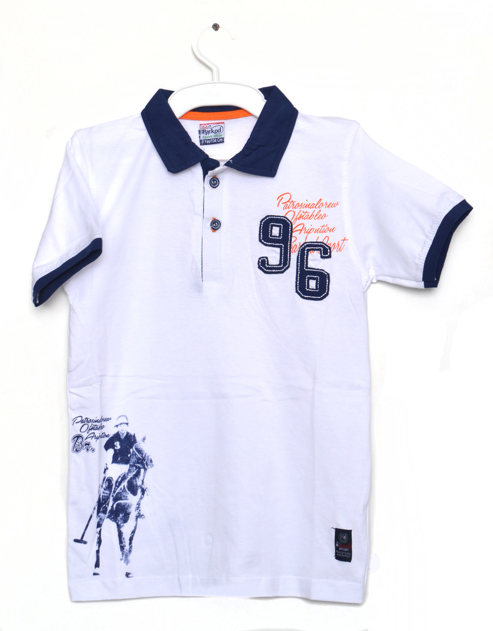 c00e86502ae Рубашка трикотажная для мальчика