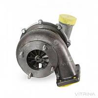 Турбокомпрессор (турбина) ТКР-7С-6 КамАЗ Евро 2 7406-1118010 (Евро-2) │ КамАЗ-740