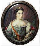 Катерина I ( 1725 - 1727 )