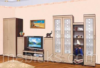 Модульная система для гостиной «Камелот»