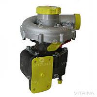 Турбокомпрессор (турбина) ТКР-К-27-61-02 700-1118010.01 МАЗ-103 │ Д-260.4