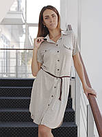 "Платье  602 коллекция ""AJOUR"" ТМ Роксана"