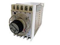 Реле времени электромеханическое серии ВС33