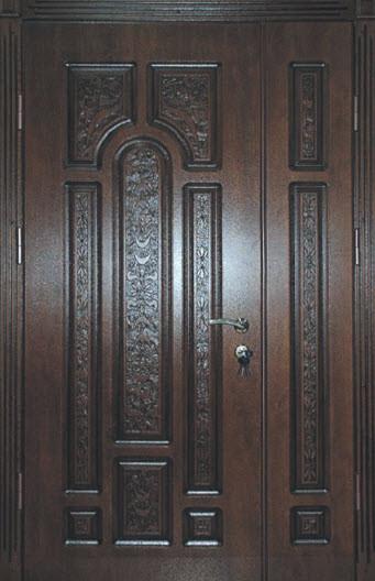 Двери Арка Патина