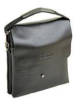 Мужская сумка-планшет DR. BOND 204-3 black, фото 1