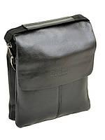 Мужская сумка-планшет DR. BOND 209-2 black, фото 1