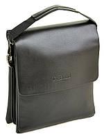 Мужская сумка-планшет DR. BOND 309-3 black, фото 1