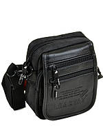 Мужская сумка-планшет Leastat М307-1 black, фото 1