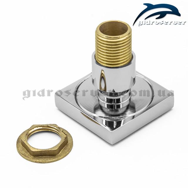 Гидромассажные форсунки для гарнитура, душевой системы FL-02 скрытого монтажа.
