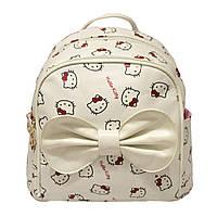 "Детский рюкзак ""Hello Kitty"" 3 Цвета , фото 1"