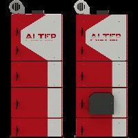 Твердотопливные котлы Altep Duo UNI Plus 75 кВт (Украина), фото 1