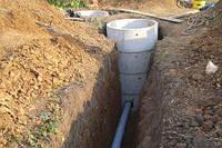 Строительство канализации