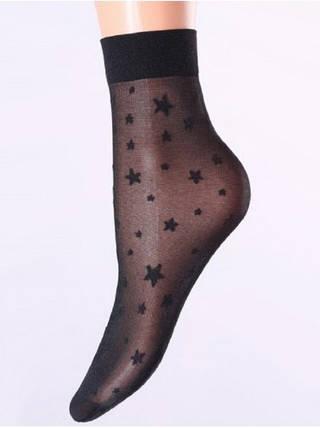 Носки капроновые Giulia NN 03, фото 2