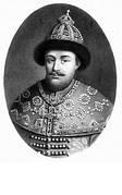 Алексей Михайлович ( 1645- 1676 )