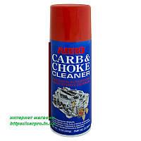 Очиститель карбюратора и дросселя ABRO CARB & CHOKE Cleaner, фото 1