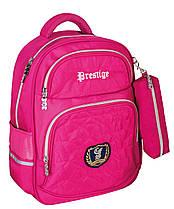 """Рюкзак школьный 400 Cool For School """"Prestige"""" Classic Pink"""