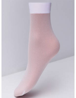 Носки капроновые Giulia RN 01, фото 2