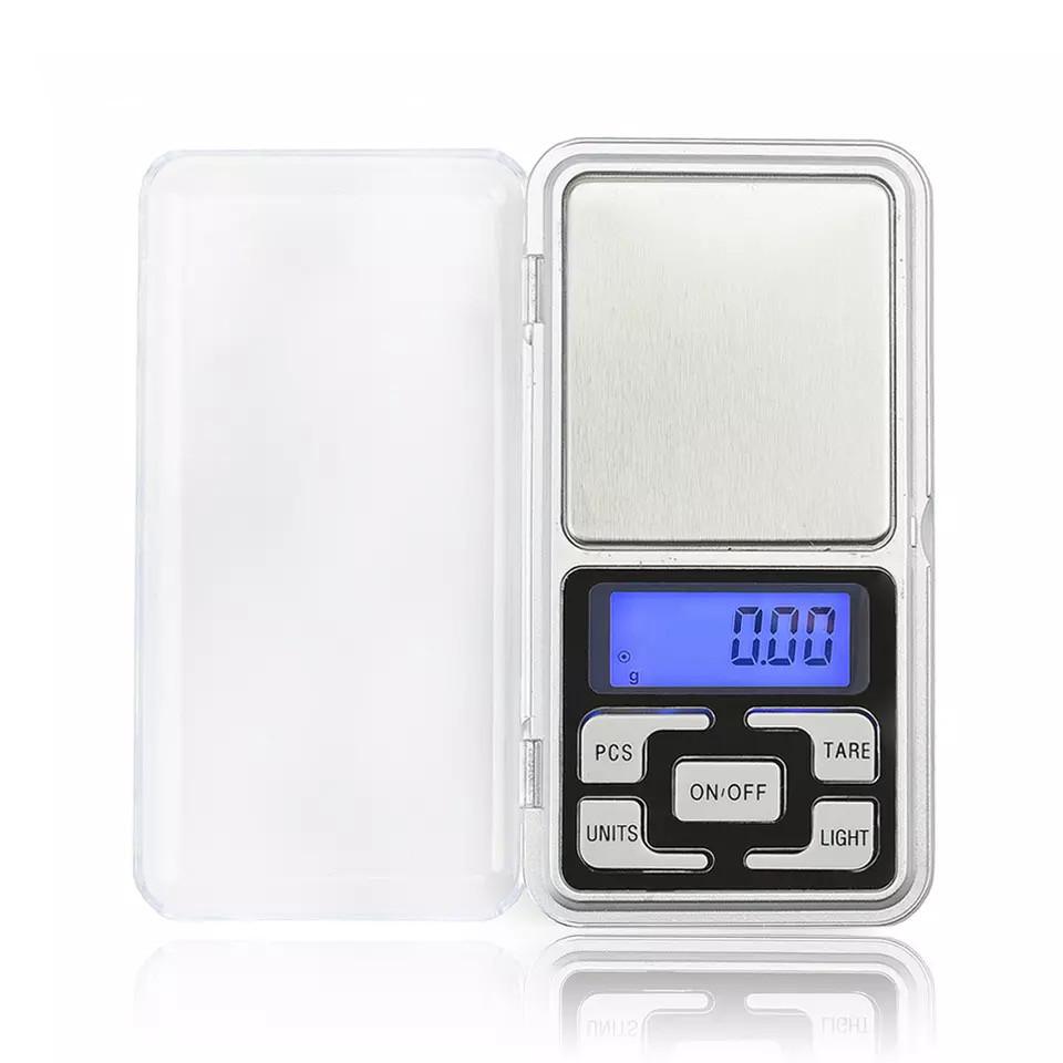 Весы ювелирные MH-500 (0,01)