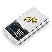 Весы ювелирные DS-NEW-500 (500гр/0.01гр), фото 1