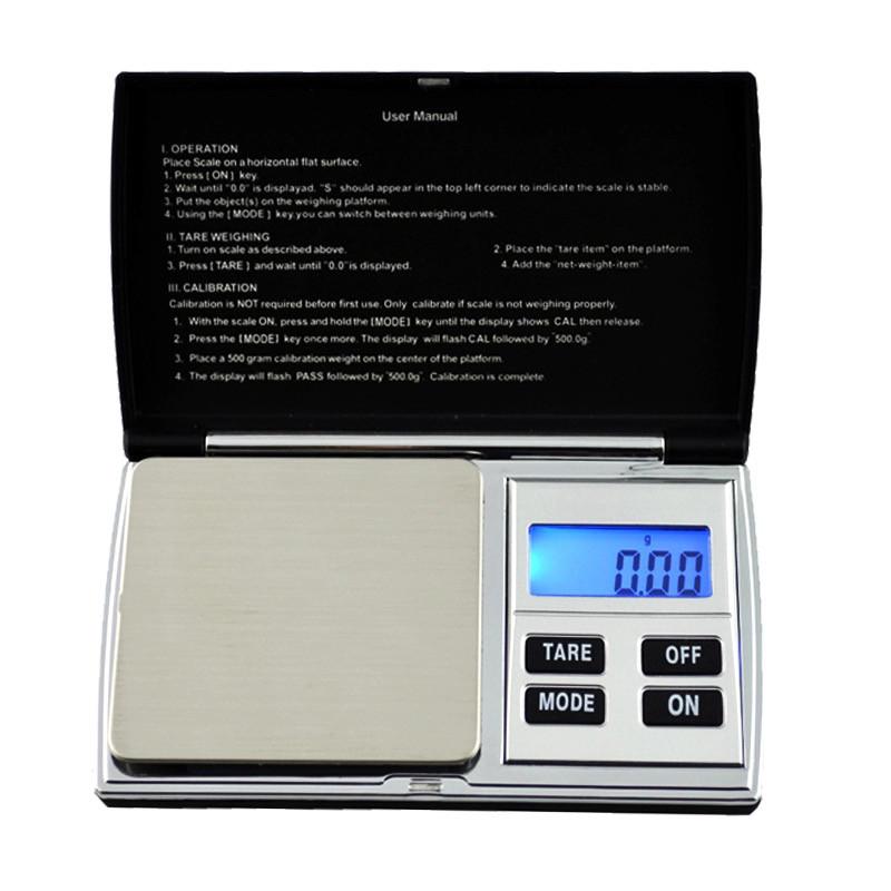 Весы ювелирные SF-716