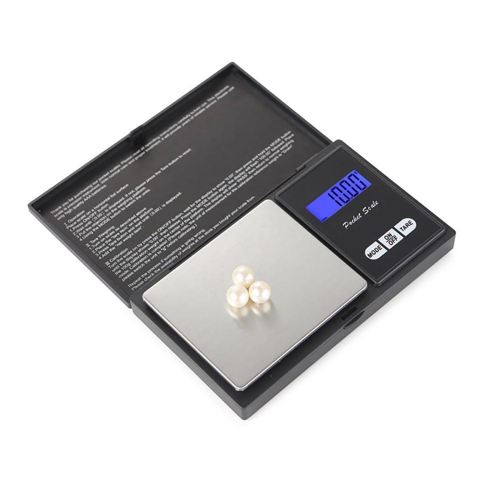 Весы ювелирные CS-200 (0,01гр)