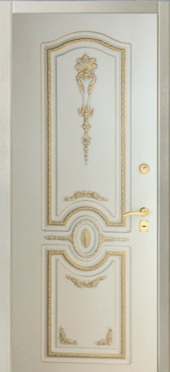 Двери Версаль