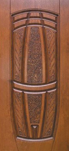 Двери АМ-18
