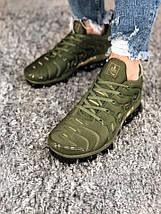 Размер 40-42 !!! Мужские кроссовки Nike Air Vapormax / найк / реплика (1:1 к оригиналу), фото 3