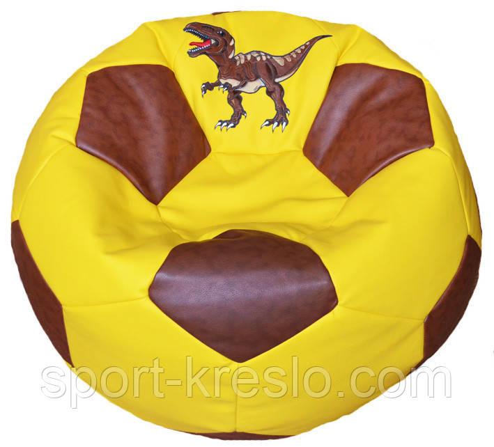 Кресло мяч пуф для детей