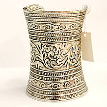 Східний браслет з металу
