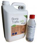 Лак Bona Traffic HD 5л, фото 1