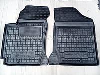 Передние коврики KIA Cerato купе с 2010 г. (AVTO-GUMM)