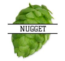 Хмель Nugget (US) 2017 - 100г