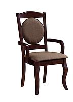 Деревянный стул Вилсон, для гостиных, столовых и кухонных зон.