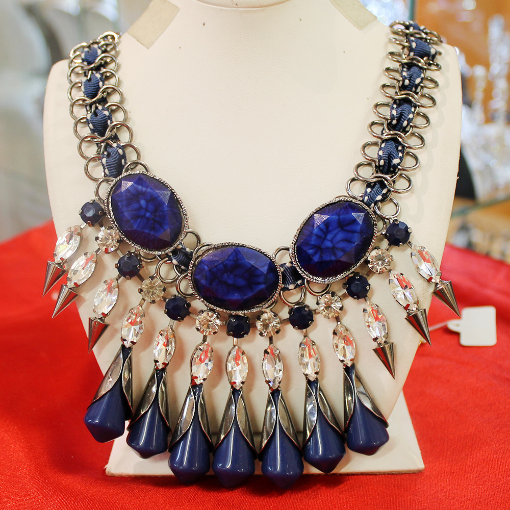 Воротниковое ожерелье