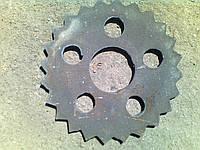Кільце КЗК 6.02.009 зубчате D360мм